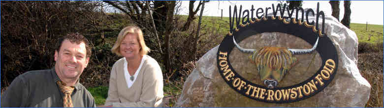 Waterwynch Farm Banner